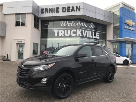 2021 Chevrolet Equinox LT (Stk: 15616) in Alliston - Image 1 of 17