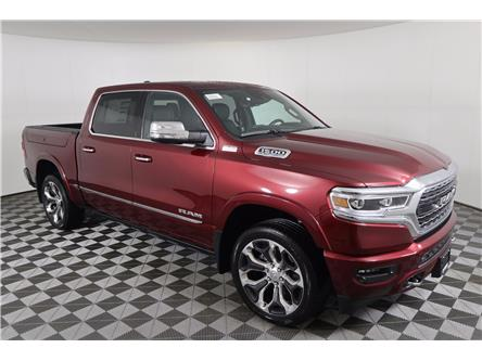 2021 RAM 1500 Limited (Stk: 21-33) in Huntsville - Image 1 of 36