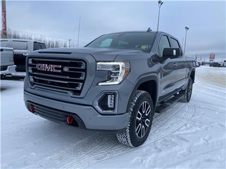 2021 GMC Sierra 1500 AT4 (Stk: T2142) in Athabasca - Image 1 of 24
