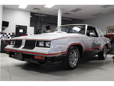 1984 Oldsmobile CUTLAS HURST OLDS  SUPREME (Stk: 411560) in Bolton - Image 1 of 24