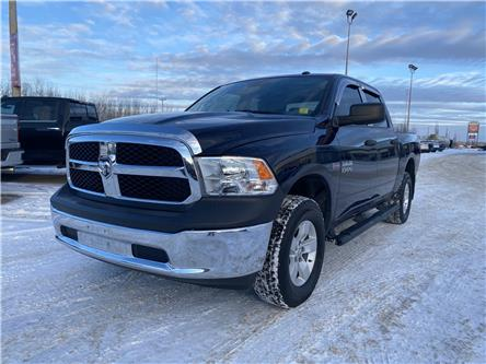 2017 RAM 1500 ST (Stk: T0195B) in Athabasca - Image 1 of 23