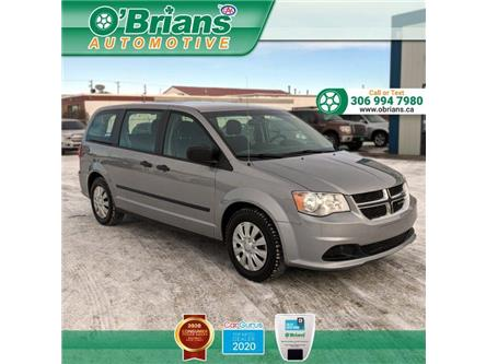 2017 Dodge Grand Caravan CVP/SXT (Stk: 13918A) in Saskatoon - Image 1 of 21