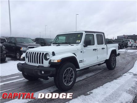 2021 Jeep Gladiator Sport S (Stk: M00149) in Kanata - Image 1 of 24