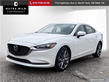 2020 Mazda MAZDA6 GS-L (Stk: SP0614) in North York - Image 1 of 25