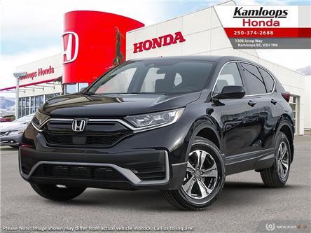 2021 Honda CR-V LX (Stk: N15170) in Kamloops - Image 1 of 23