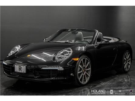 2012 Porsche 911  (Stk: P0783A) in Montreal - Image 1 of 30