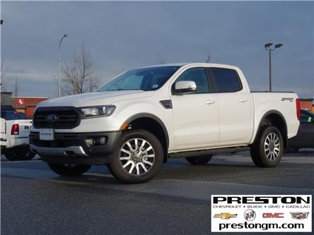 2019 Ford Ranger  (Stk: 1202331) in Langley City - Image 1 of 28