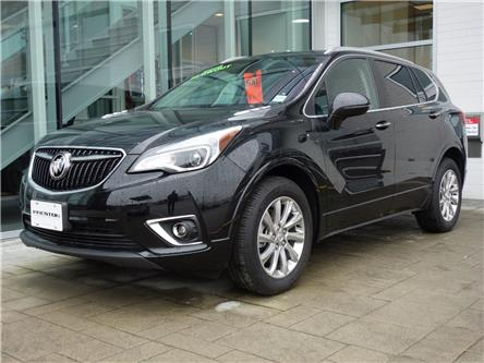 2019 Buick Envision Essence (Stk: 9000130) in Langley City - Image 1 of 3