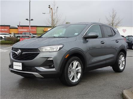 2021 Buick Encore GX Preferred (Stk: 1202470) in Langley City - Image 1 of 6