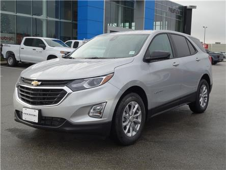 2021 Chevrolet Equinox LS (Stk: 1202780) in Langley City - Image 1 of 6