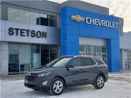 2021 Chevrolet Equinox LT (Stk: 21-043) in Drayton Valley - Image 1 of 14