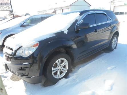 2012 Chevrolet Equinox LS (Stk: NC 4006) in Cameron - Image 1 of 8