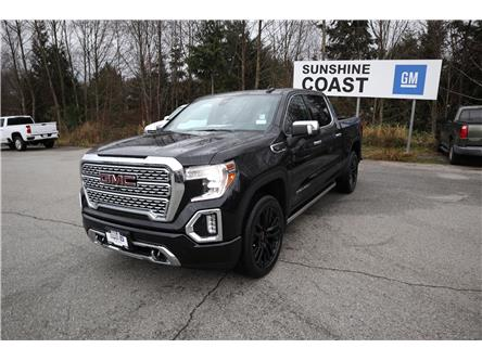 2021 GMC Sierra 1500 Denali (Stk: GM166748) in Sechelt - Image 1 of 19