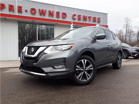 2019 Nissan Rogue SV (Stk: E-2480) in Brockville - Image 1 of 30