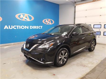 2019 Nissan Murano SV (Stk: 149028) in Lower Sackville - Image 1 of 14