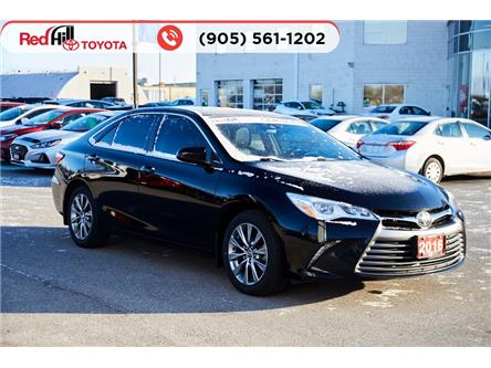 2016 Toyota Camry XLE V6 (Stk: 92253) in Hamilton - Image 1 of 23