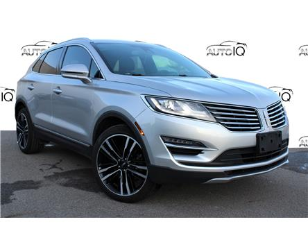 2018 Lincoln MKC Reserve (Stk: A200181) in Hamilton - Image 1 of 22