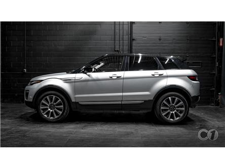 2017 Land Rover Range Rover Evoque HSE (Stk: CT20-722) in Kingston - Image 1 of 42