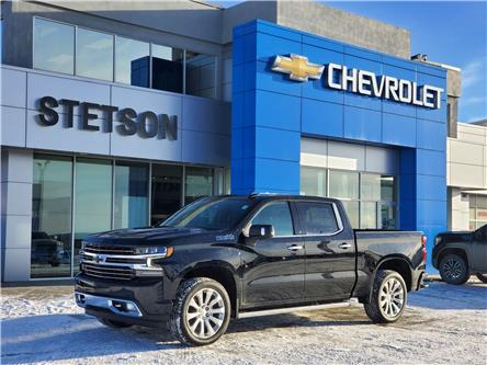 2021 Chevrolet Silverado 1500 High Country (Stk: 21-021) in Drayton Valley - Image 1 of 14
