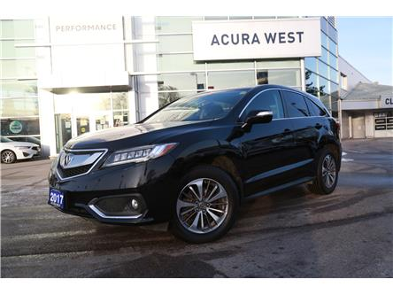 2017 Acura RDX Elite (Stk: 21087A) in London - Image 1 of 25