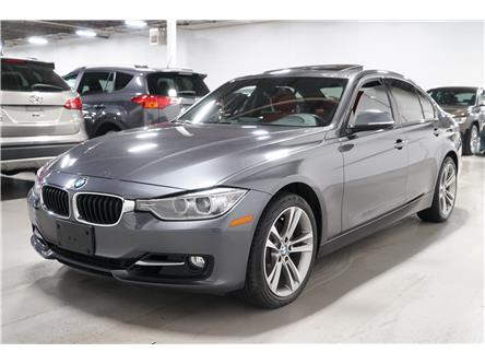 2013 BMW 328i xDrive (Stk: #536526) in Vaughan - Image 1 of 27