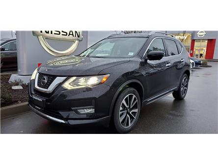 2020 Nissan Rogue SL (Stk: R2052) in Courtenay - Image 1 of 8