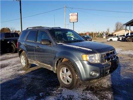 2011 Ford Escape XLT Automatic (Stk: ) in Kemptville - Image 1 of 18