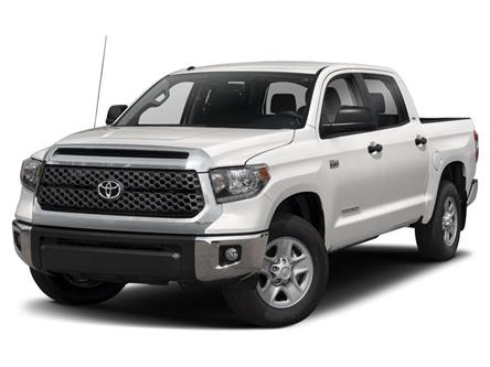 2021 Toyota Tundra SR5 (Stk: D1018) in Peterborough - Image 1 of 9