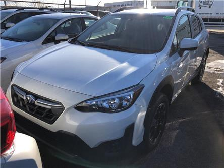 2021 Subaru Crosstrek Convenience (Stk: S5685) in St.Catharines - Image 1 of 3