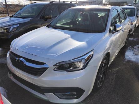 2021 Subaru Legacy Premier (Stk: S5699) in St.Catharines - Image 1 of 3