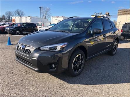 2021 Subaru Crosstrek Sport (Stk: S5722) in St.Catharines - Image 1 of 15