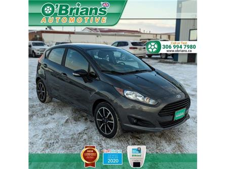2019 Ford Fiesta SE (Stk: 13930A) in Saskatoon - Image 1 of 21