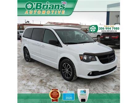 2014 Dodge Grand Caravan SE/SXT (Stk: 14071A) in Saskatoon - Image 1 of 22