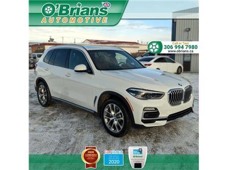 2019 BMW X5 xDrive40i (Stk: 13913B) in Saskatoon - Image 1 of 27