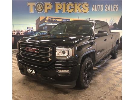 2018 GMC Sierra 1500 SLE (Stk: 242446) in NORTH BAY - Image 1 of 28