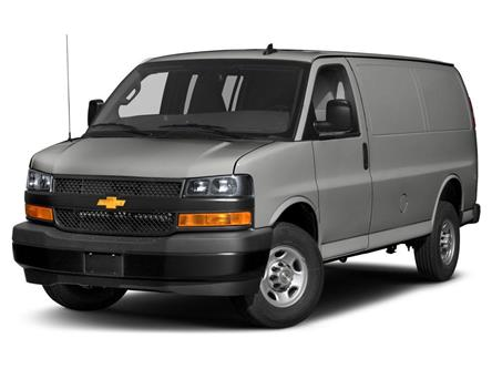 2021 Chevrolet Express 2500 Work Van (Stk: X145) in Courtice - Image 1 of 8