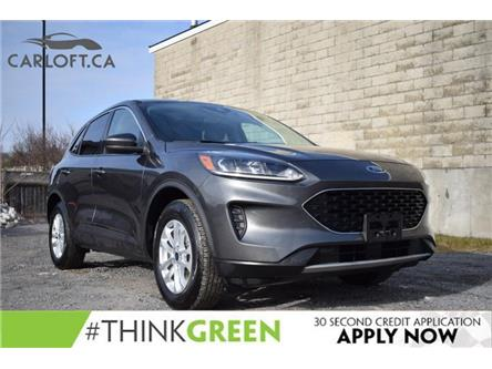 2020 Ford Escape SE (Stk: B6696) in Kingston - Image 1 of 19