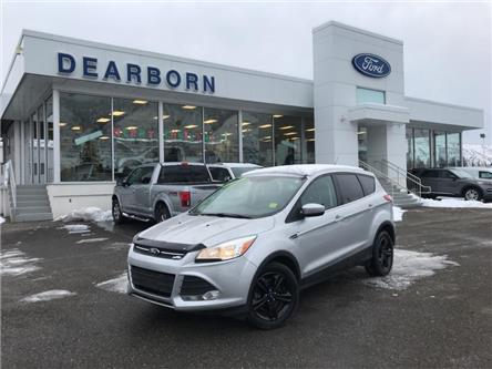 2014 Ford Escape SE (Stk: PL077) in Kamloops - Image 1 of 25