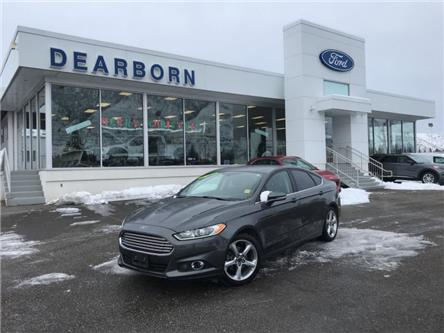2015 Ford Fusion SE (Stk: RL362AA) in Kamloops - Image 1 of 27