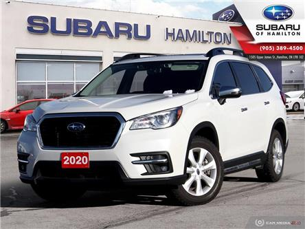 2020 Subaru Ascent Premier (Stk: S8154) in Hamilton - Image 1 of 26