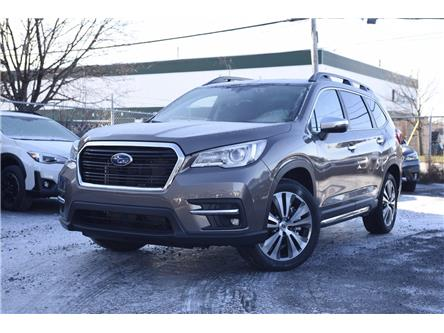 2021 Subaru Ascent Premier w/Black Leather (Stk: SM206) in Ottawa - Image 1 of 25