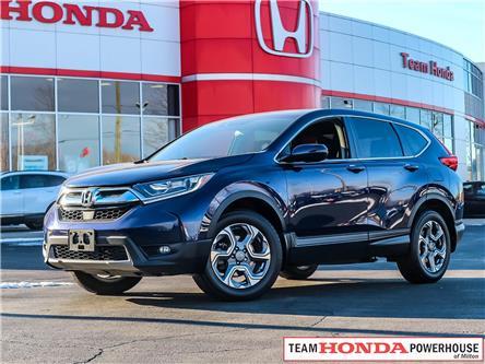 2018 Honda CR-V EX (Stk: 3764) in Milton - Image 1 of 30