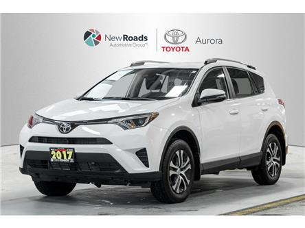 2017 Toyota RAV4  (Stk: 322421) in Aurora - Image 1 of 19