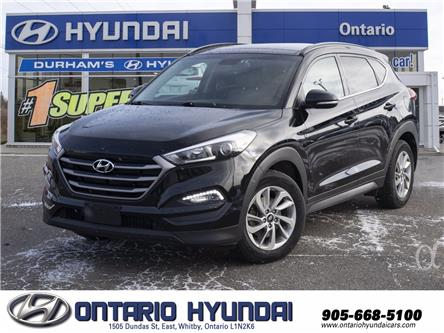 2016 Hyundai Tucson Luxury (Stk: 48773K) in Whitby - Image 1 of 21