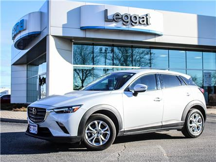 2019 Mazda CX-3 GS (Stk: 217156A) in Burlington - Image 1 of 26