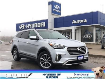2019 Hyundai Santa Fe XL  (Stk: 224231) in Aurora - Image 1 of 23