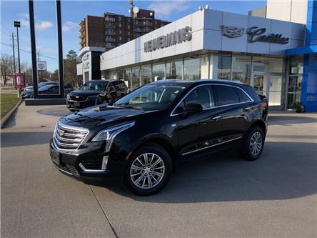 2018 Cadillac XT5 Luxury (Stk: 20124A) in Chatham - Image 1 of 18