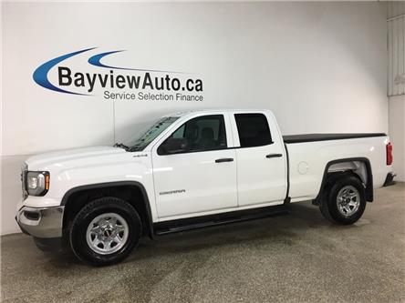 2016 GMC Sierra 1500 Base (Stk: 36885WA) in Belleville - Image 1 of 25