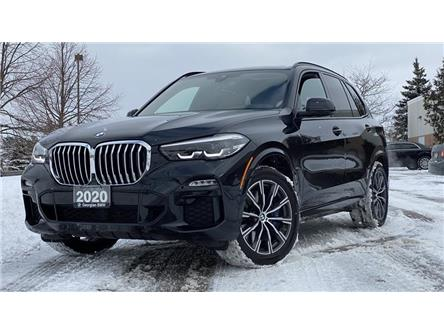 2020 BMW X5 xDrive40i (Stk: P1748) in Barrie - Image 1 of 19