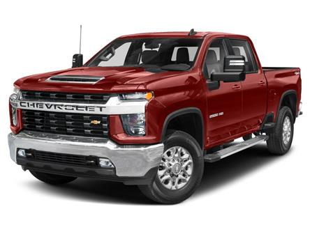2021 Chevrolet Silverado 2500HD Custom (Stk: 223920) in Fort MacLeod - Image 1 of 9